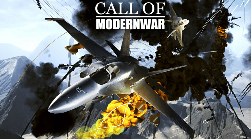 Call of ModernWar - Warfare Duty Review