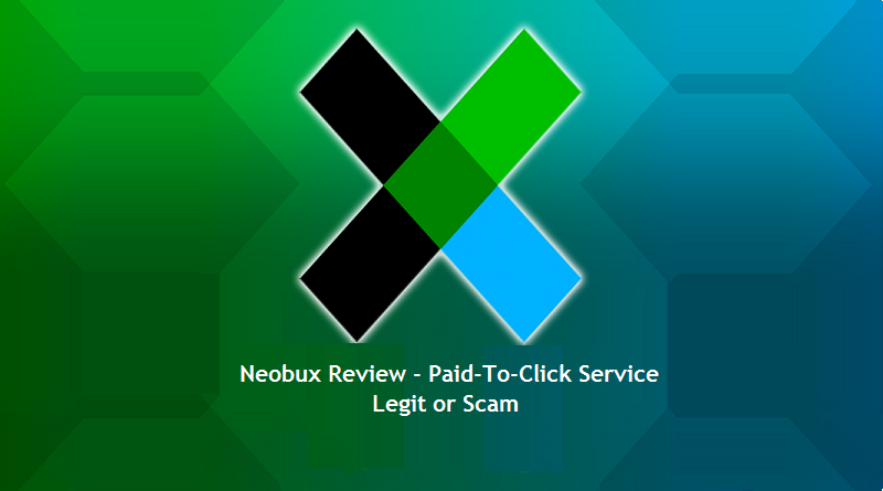Neobux Review - Legit or Scam