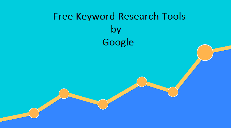 Keyword Research Guide - Google Free SEO Tools