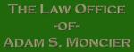 moncier law logo