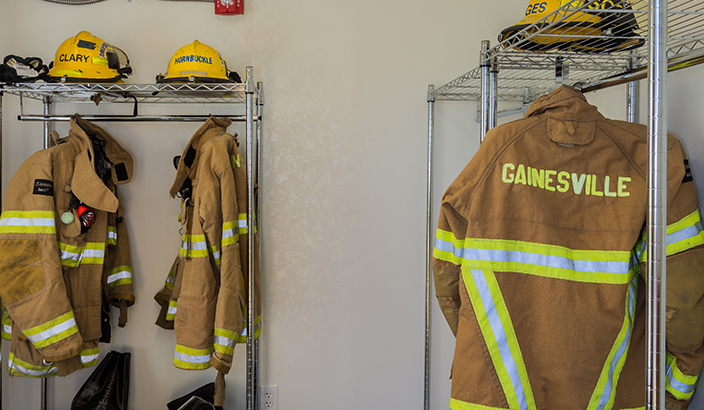 gainesville fire rescue