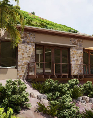oilnut bay resort