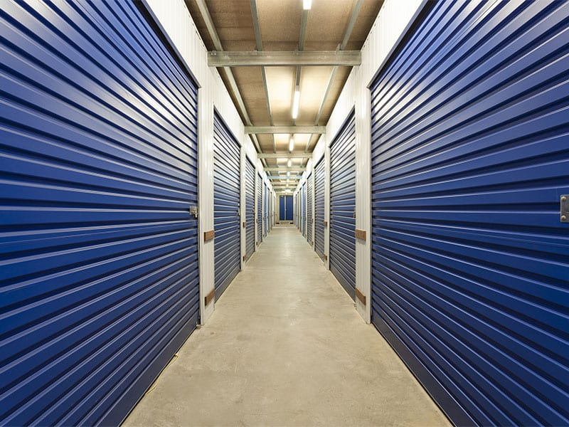 Storage in Montreal