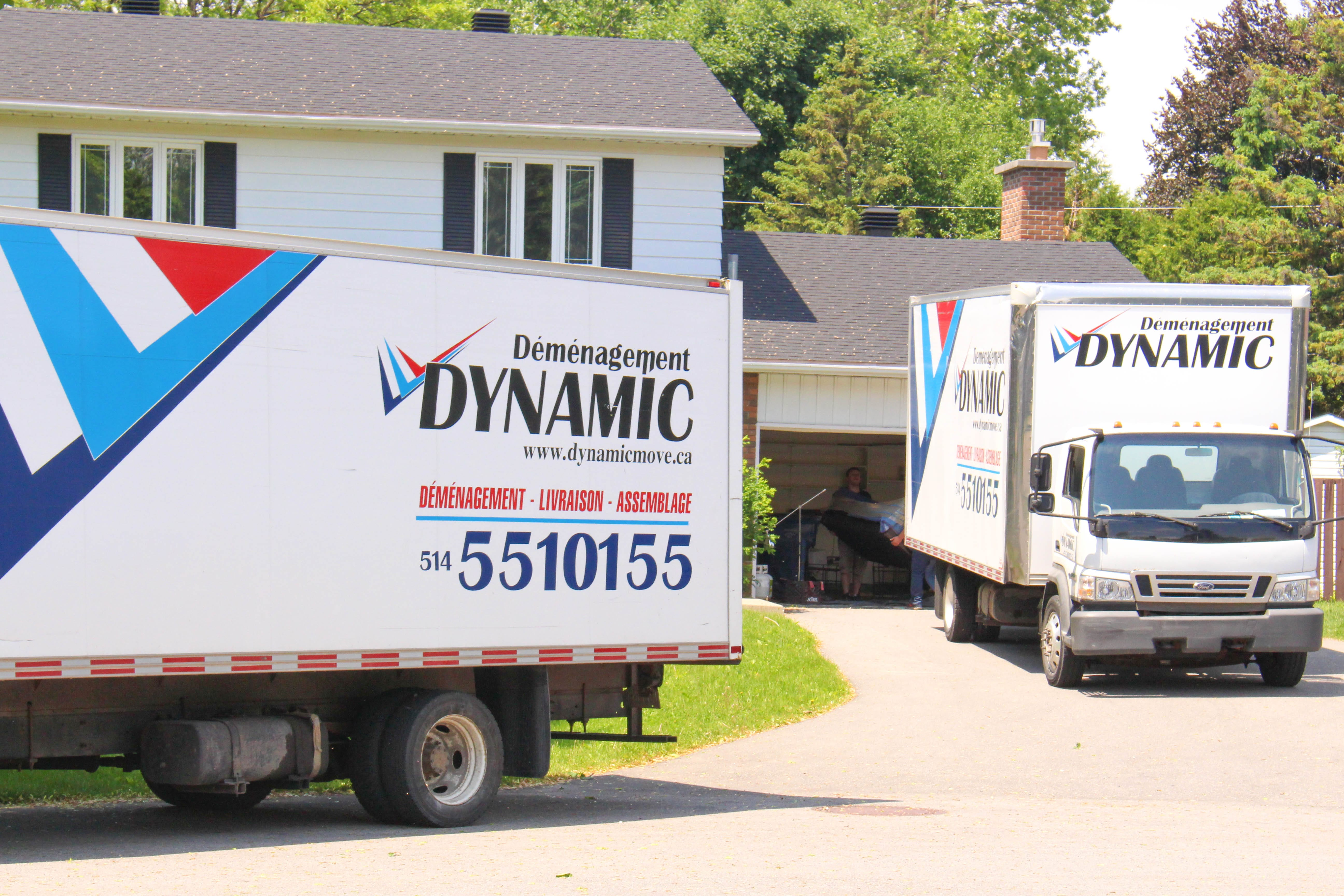 Dynamic Montreal Moving EG Fund 2