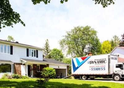 Moving Truck | Residential Moving
