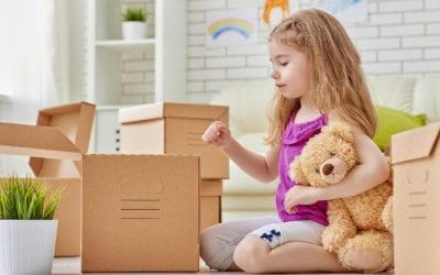 Getting Ready for Moving Day: 10 Tips