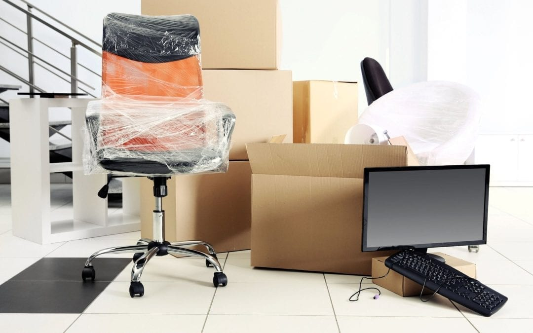 7 Tips for a Well Organized Office Relocation