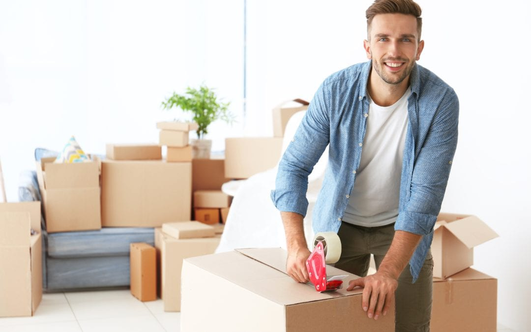 5 Reasons to Hire Professional Packers for Your Move