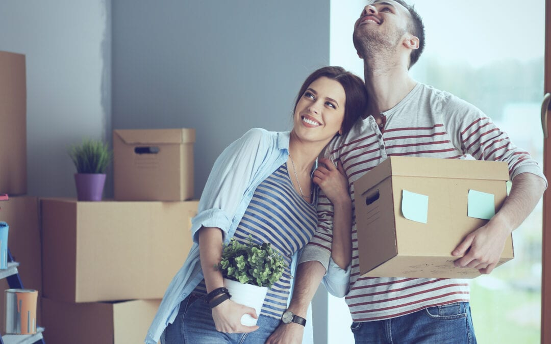 5 Golden Rules of Getting Ready for Movers