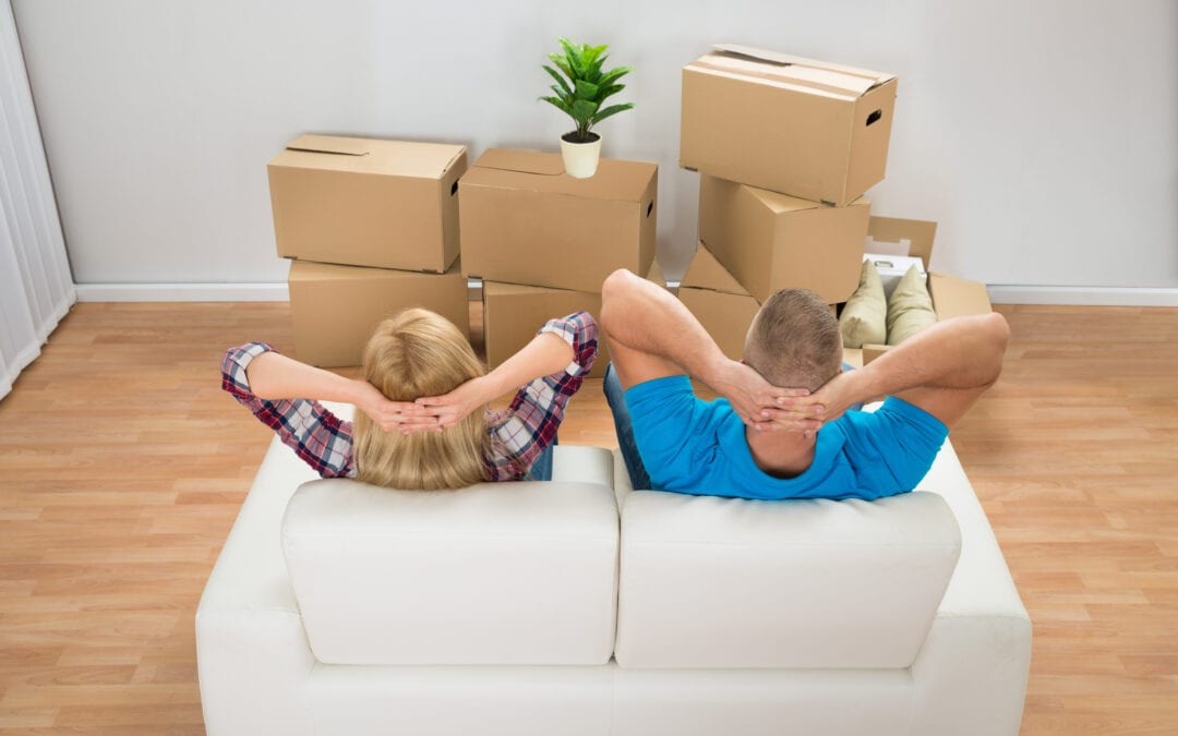 Smart Moving and Packing Tips from the Pros