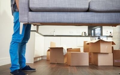 8 Things to Do After Your Move