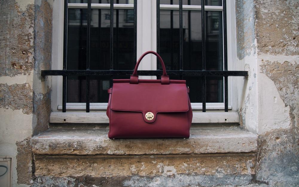 Jemma Girl NYC Work Bag