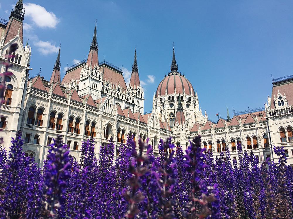 Budapest Hungary Sarenabee Travels
