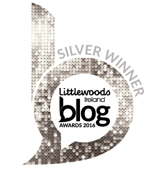 Silver: Best Beauty Blog in Ireland