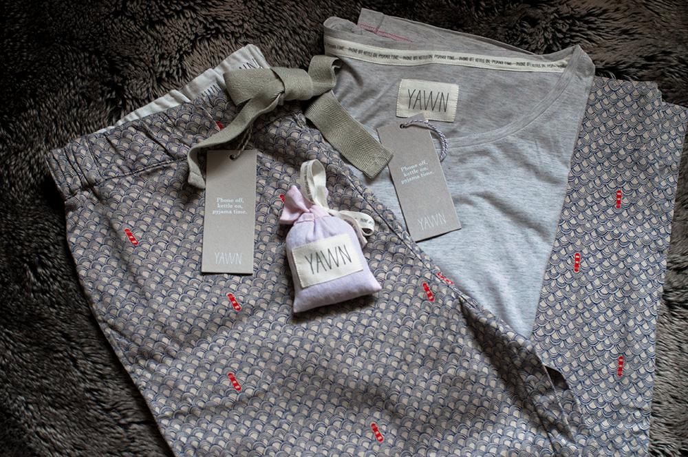 closeup-flatlay-yawn-london-pajamas-sarenabee
