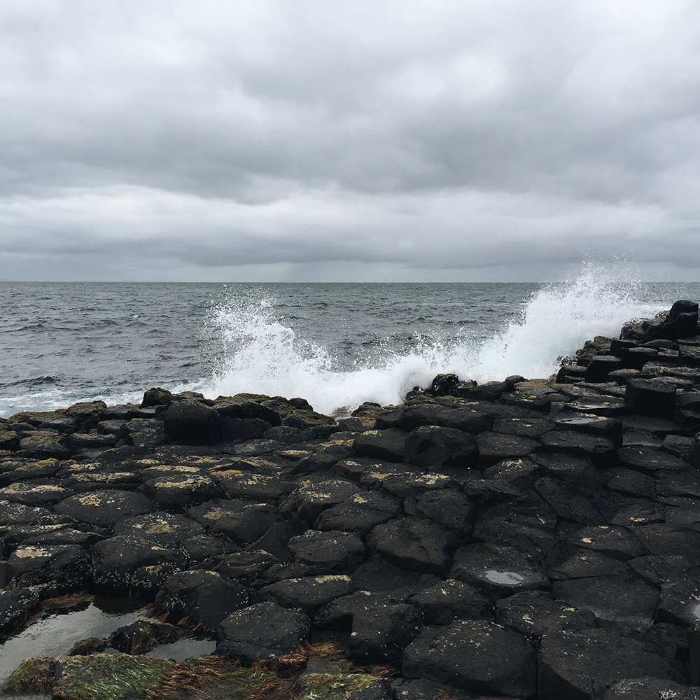 Giants Causeway Belfast Travels Sarenabee