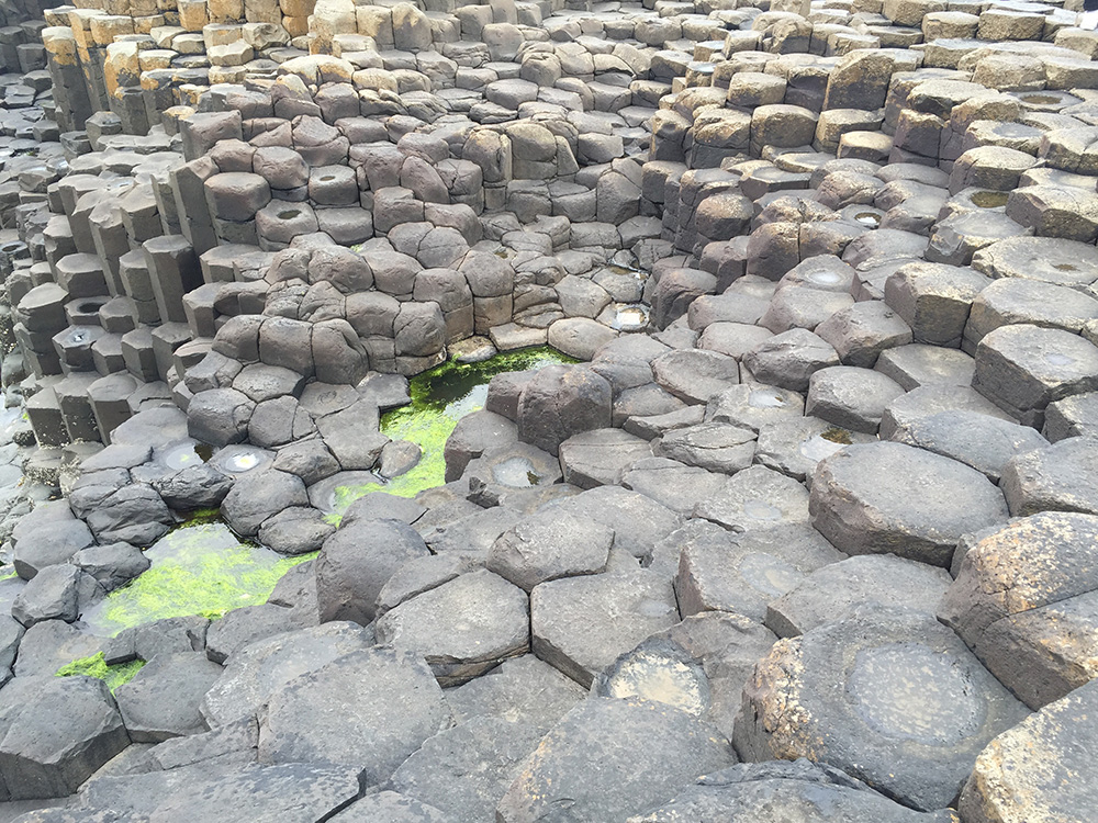 Giants Causeway Belfast Ireland Sarenabee Travels