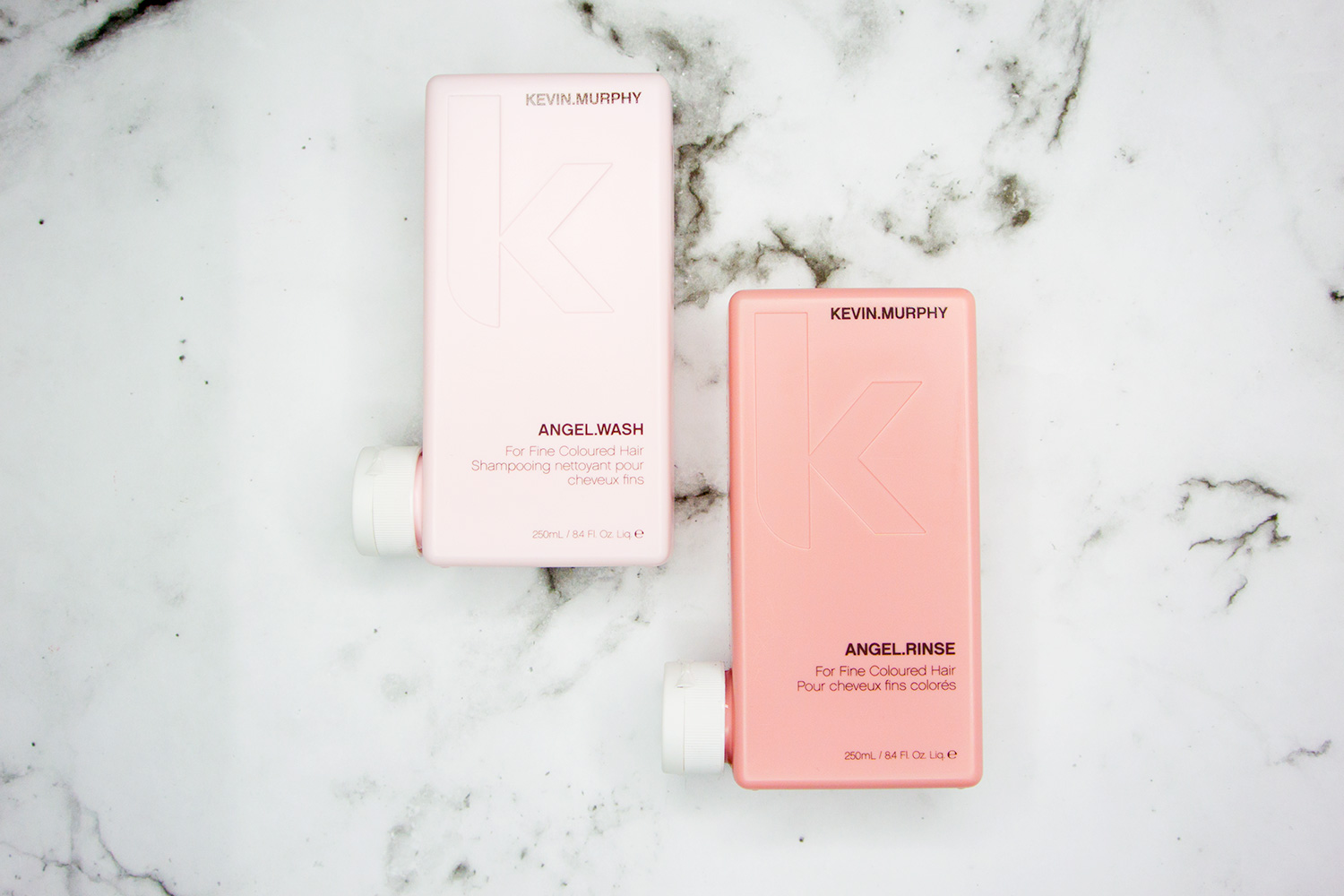 Kevin Murphy Angel Rinse Shampoo Beauty Sarenabee