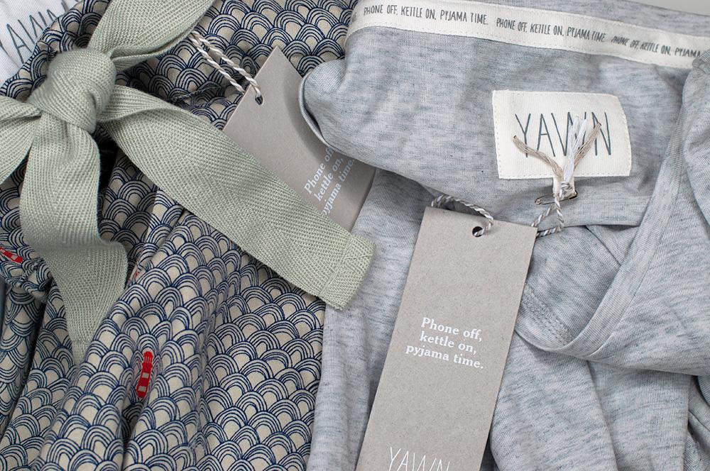 Yawn London Pajamas Sarenabee