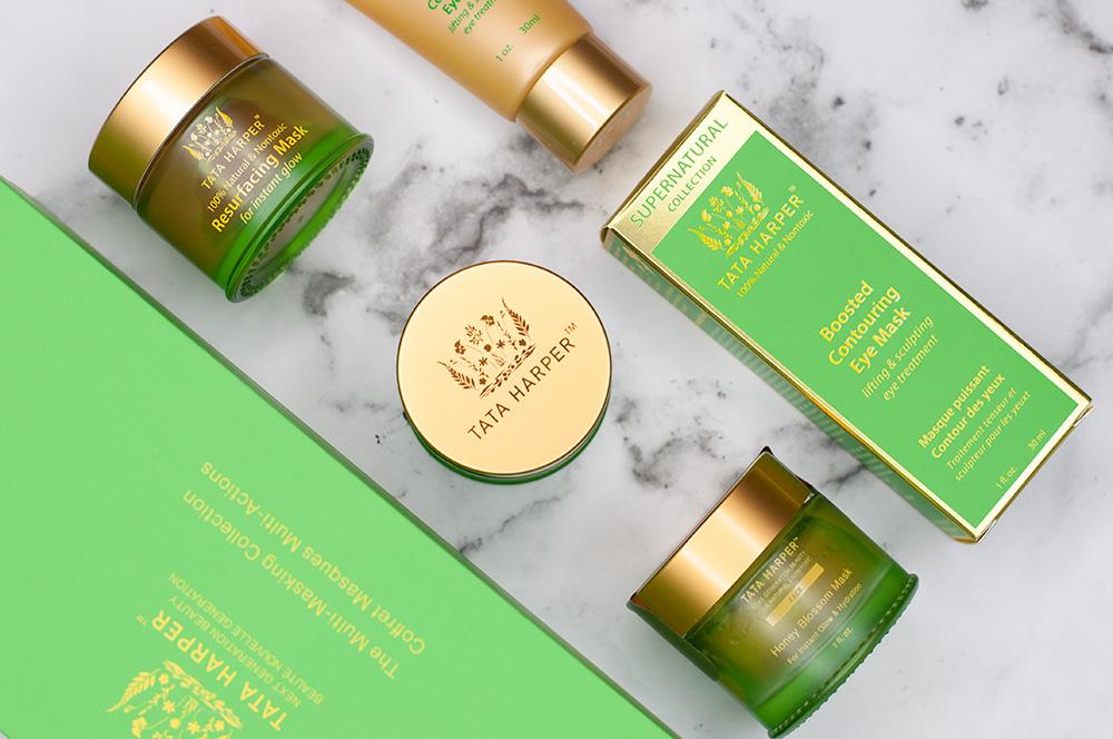 Tata Harper Beauty Multi-Masking Skincare Sarenabee