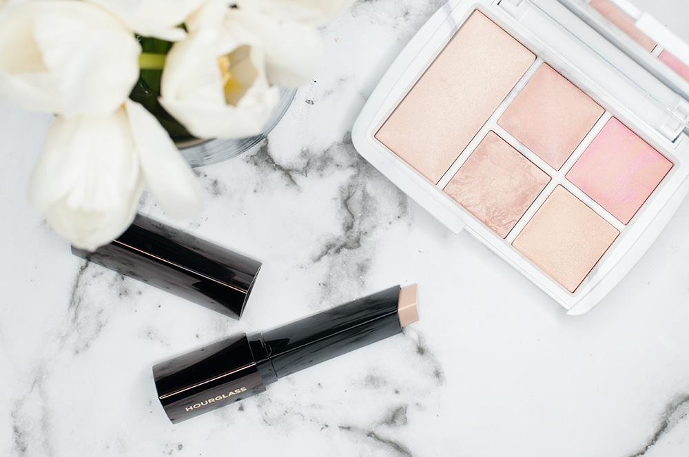 Hourglass Cosmetics Haul 2017 - New Beauty Bits via Sarenabee.com