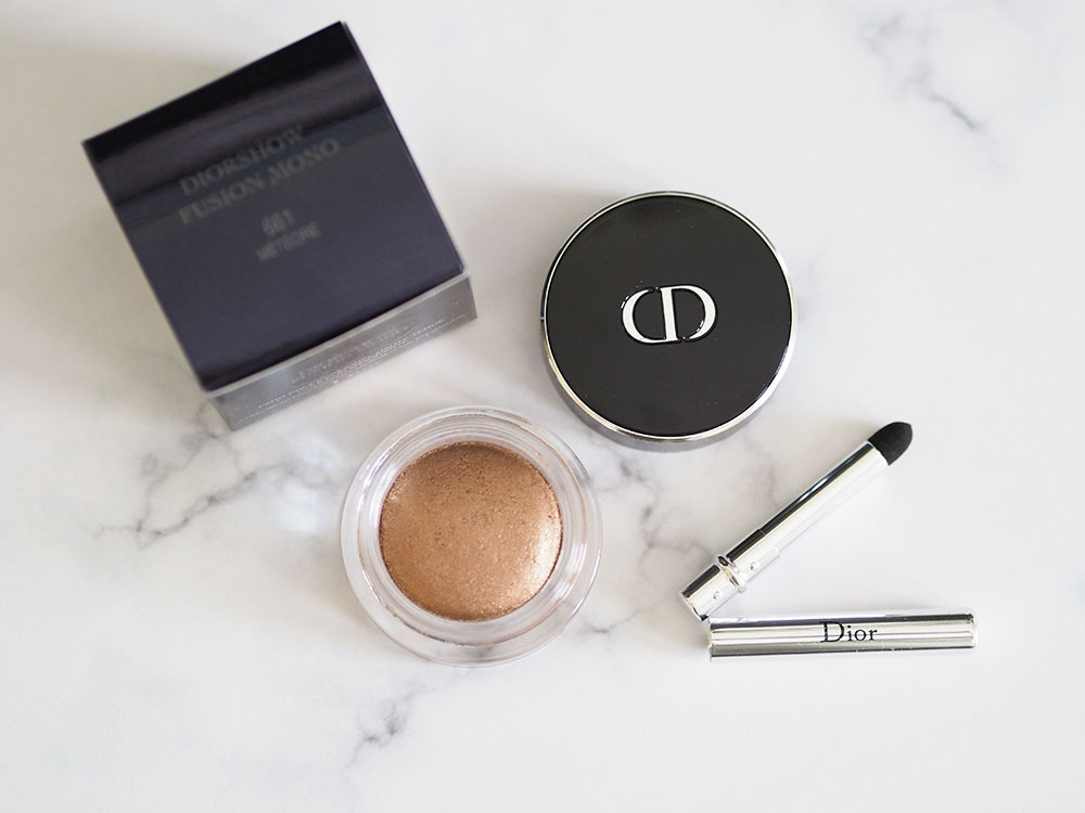 A Few Staple Pieces from Dior Beauty via Sarenabee.com