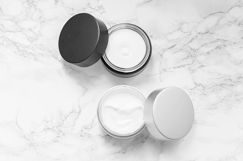 Algenist: POWER and ELEVATE moisturizers via Sarenabee.com