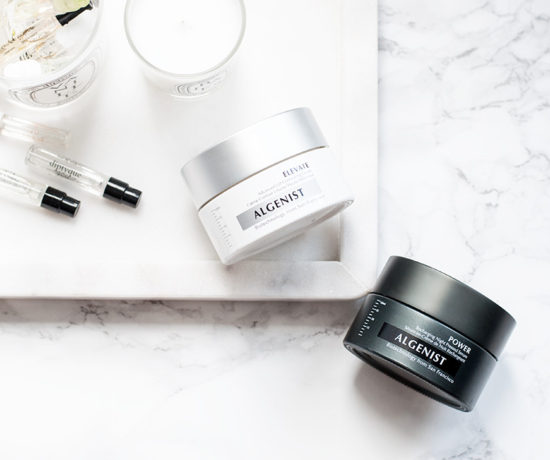 Algenist: POWER and ELEVATE moisturizers via Sarenabee.com