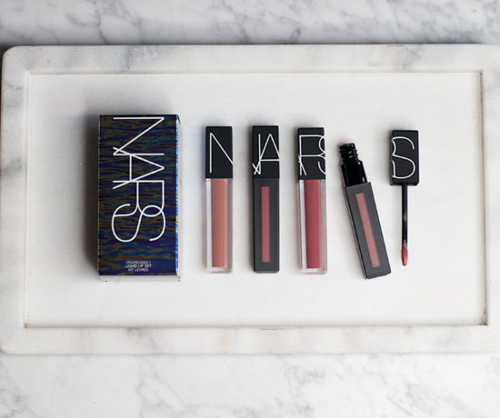 NARS Undressed Liquid Lip Set at the Nordstrom Sale (N-Sale) via Sarenabee.com