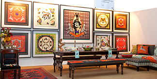 Wiener Museum Ardmore Design Feature