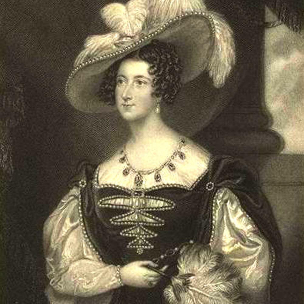 Wiener Museum Anna Duchess Of Bedford