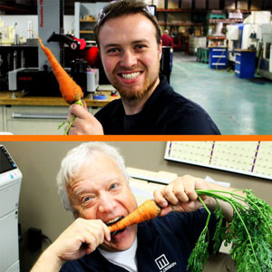 How to Grow TONS of Carrots