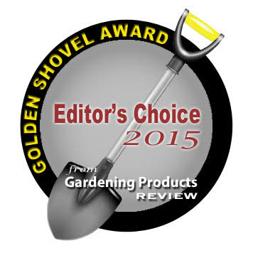 Gardening Products Review Editor's Choice 2015