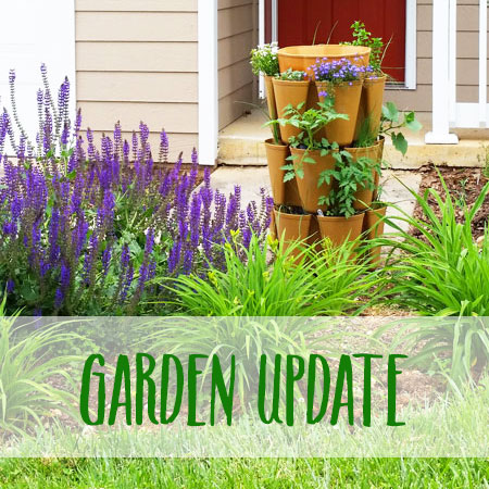 Growing On Update ALL GARDENS!