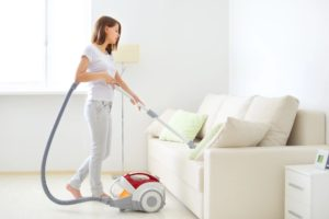 house cleaner position - clean arrival employment
