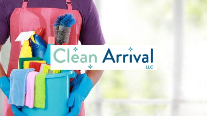 Clean Arrival Portland Home Cleaning