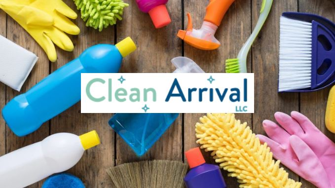 House Cleaning in Troutdale