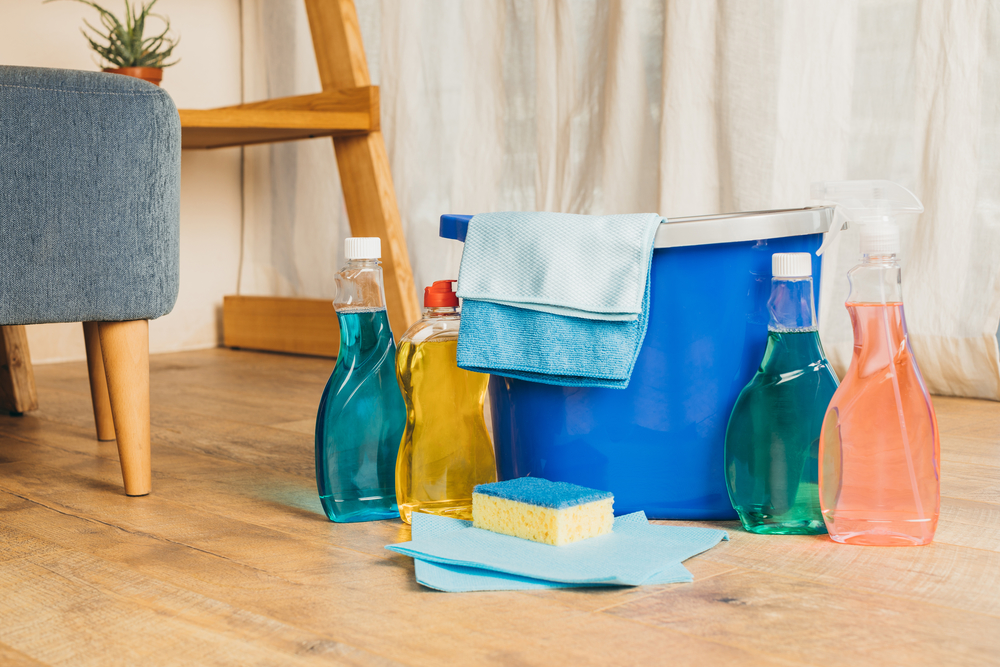 Portland Housekeeping Services
