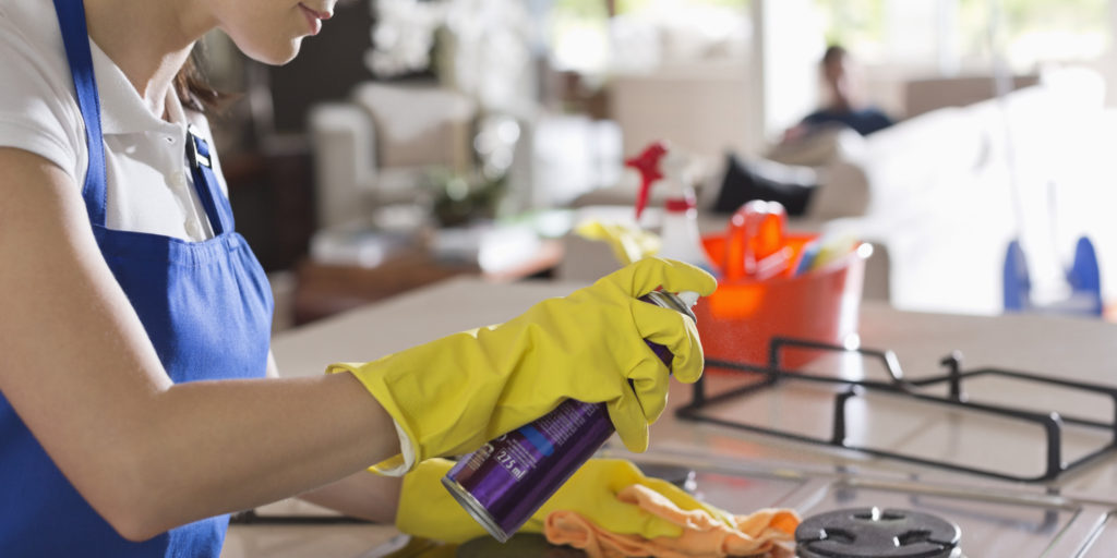 Portland House Cleaning services