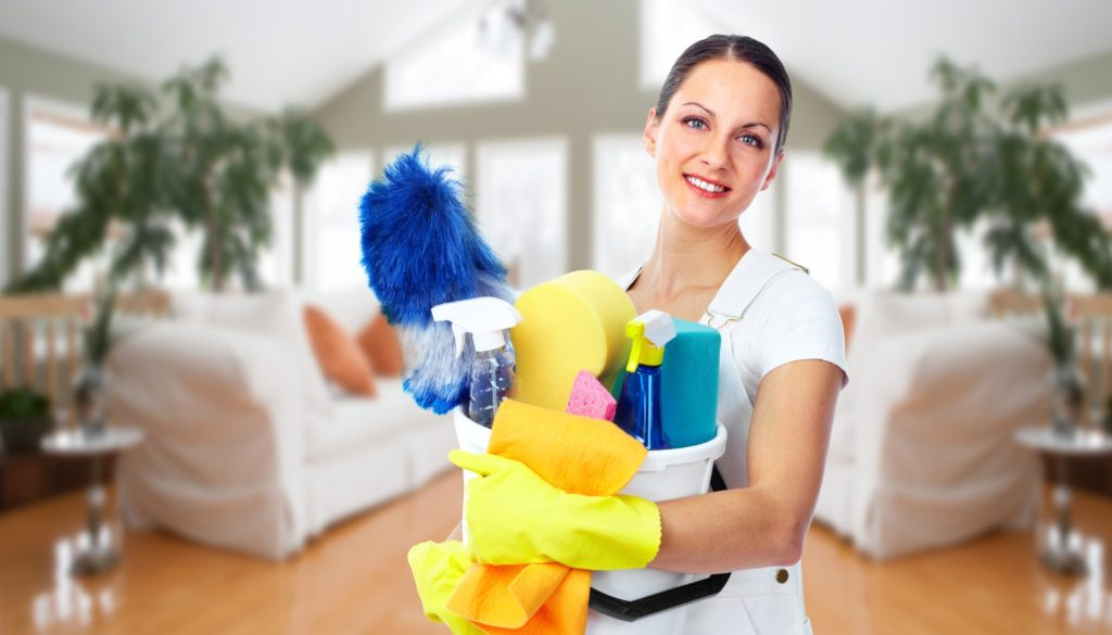 Portland House Cleaning services 4
