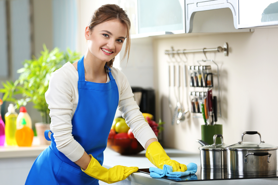 Portland House Cleaning and Maid Service