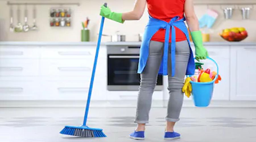 gresham house cleaning