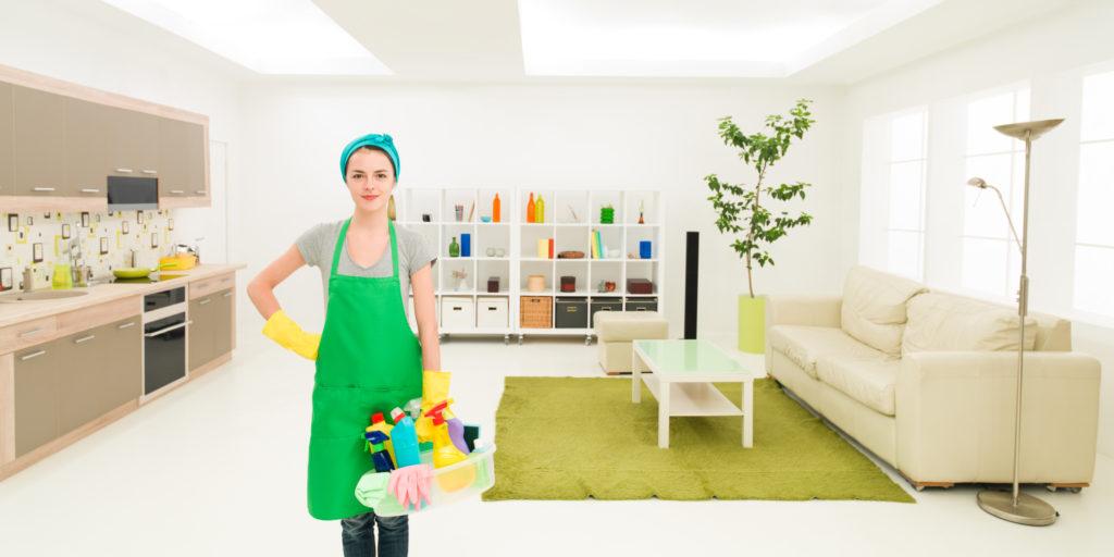 portland housekeeping