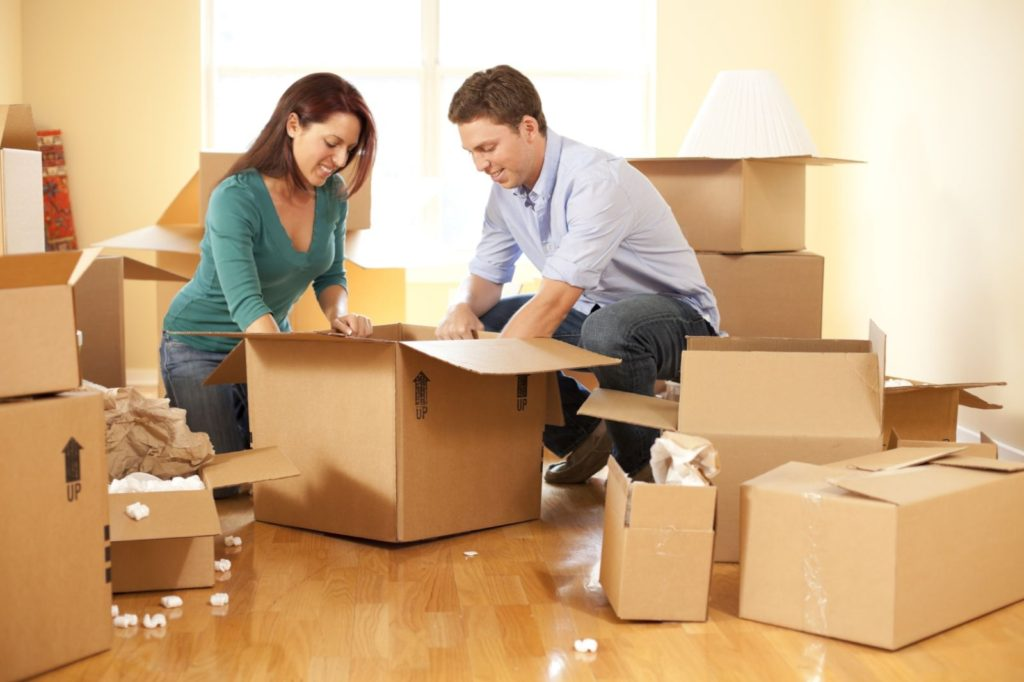 portland move in cleaning service 1 - Clean Arrival LLC