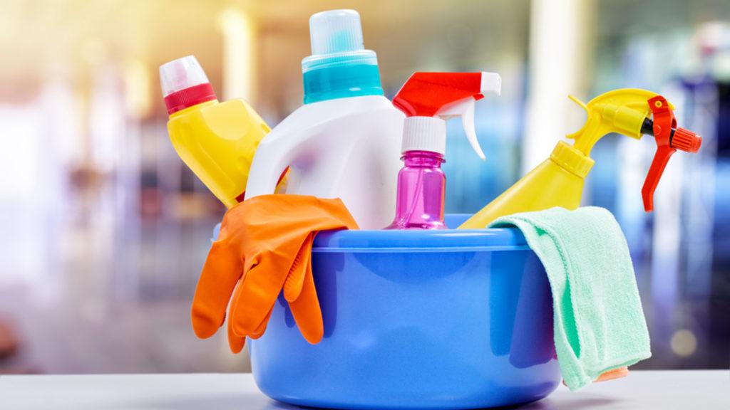 portland rental property cleaning comapny