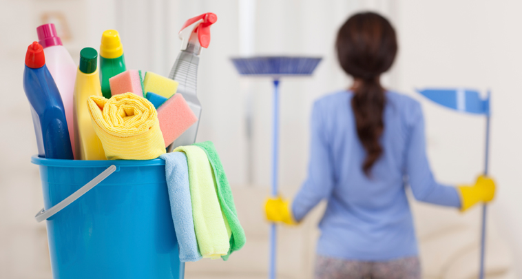 Portland Rental Property Cleaning services