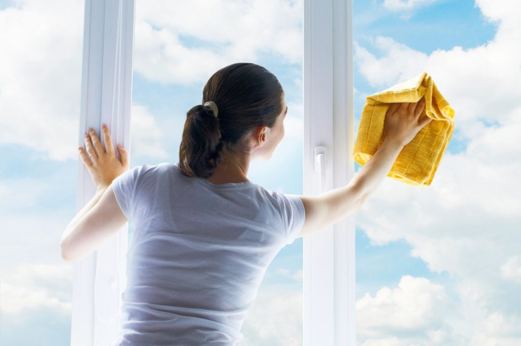Clean Your Blinds Like a Pro