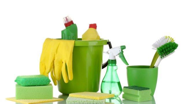green clean alternatives