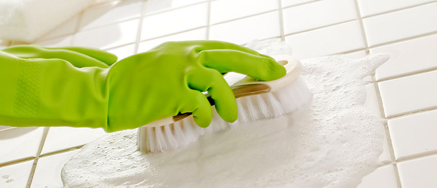 eco-friendly cleaning alternatives