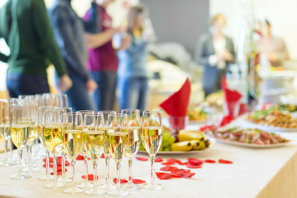 portland special event cleaning services